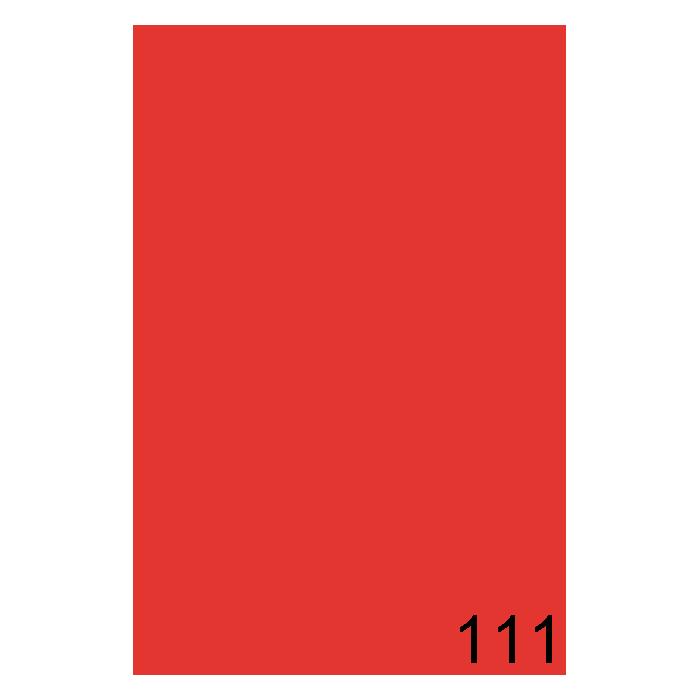 Фон бумажный 1,35 x 11м BD 111 Алый / Огненный ( Flame Tone )