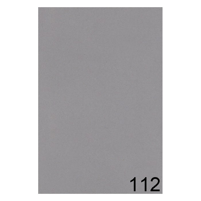 Фон студийный бумажный 1,35 х 11м BD 112 Cерый ( Graystone )