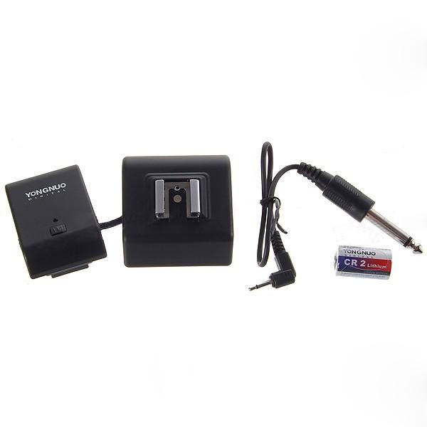 Yongnuo CTR-301P Kit