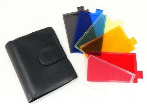 Набор цветных фильтров для Cactus KF36 и Vivitar 285HV
