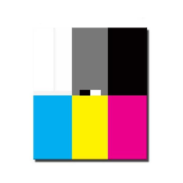 """Цветная карта Digital Image Flow - DNG 3,5x4"""""""