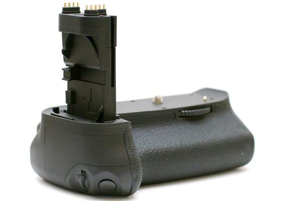 Батарейный блок ExtraDigital для Canon 60D (BG-E9)