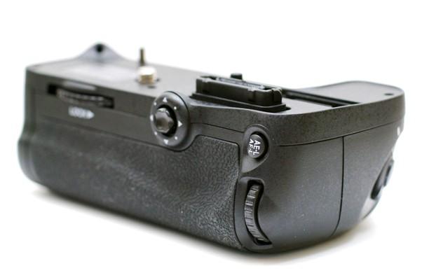 Батарейный блок ExtraDigital для Nikon D7000 (MB-D11)