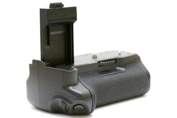 Батарейный блок ExtraDigital для Canon 450D/500D/1000D (BG-E5)