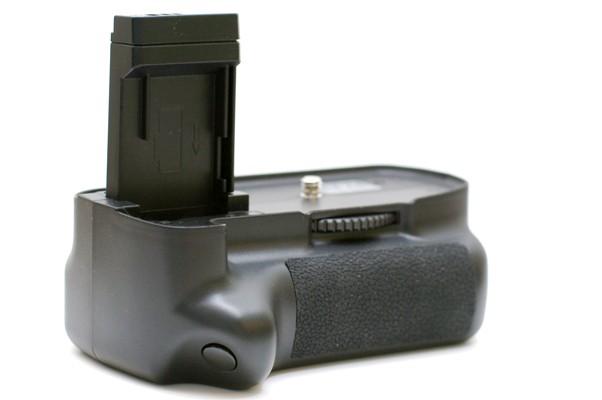 Батарейный блок ExtraDigital для Canon 1100D (BG-E10)