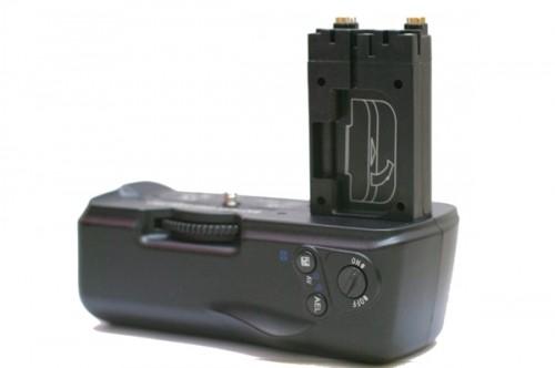 Батарейный блок ExtraDigital Sony S350 Pro (VG-B30AM)