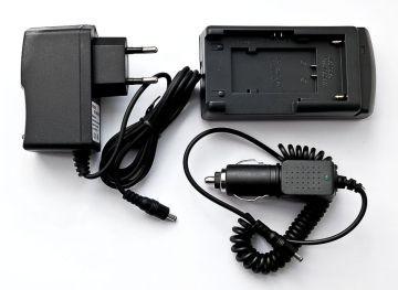 "Универсальное з/у PowerPlant Nikon EN-EL15, BLD10E, BLC12"""