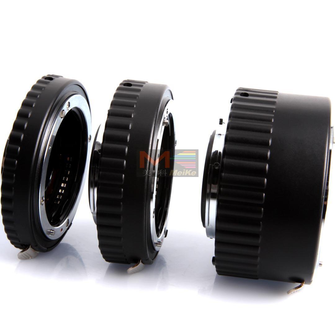 Автофокусные макрокольца Meike MK-N-AF-A Nikon AF