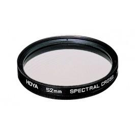 Hoya Spectral Cross 58мм