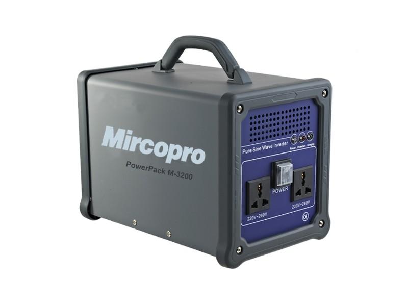 Студийный аккумулятор Mircopro Creator CR-3200