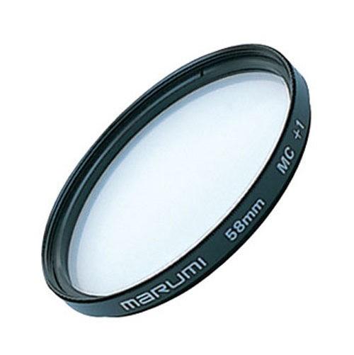 Набор светофильтров макролинз Marumi Close-up+1+2+4 (set) 46мм