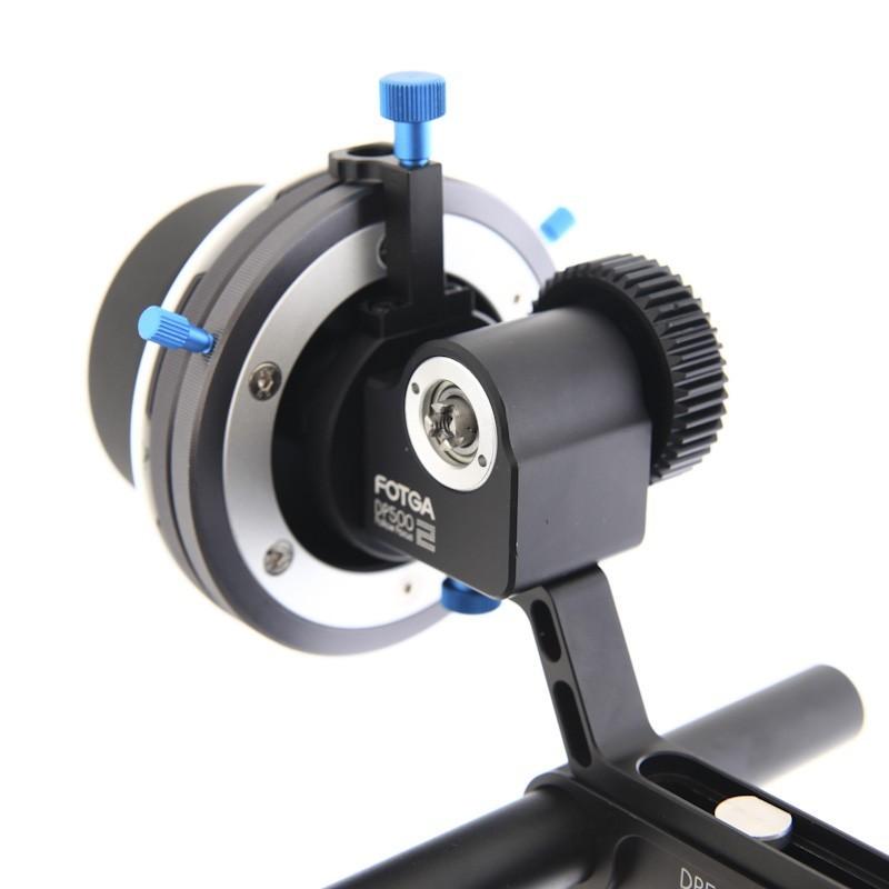 Follow Focus Fotga DP500 v2 Hard Stop
