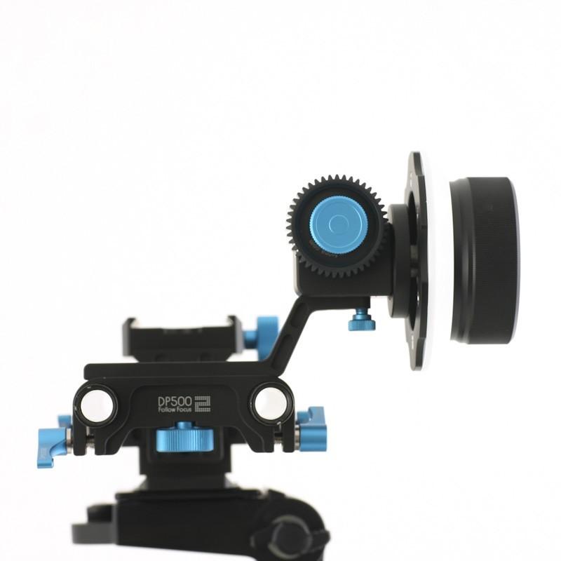 Follow Focus Fotga DP500 v2