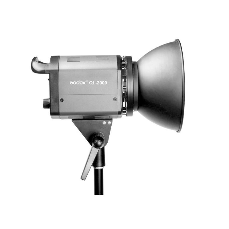 Галогенный осветитель Godox QL-1000