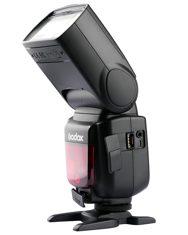 Вспышка Godox TT685N для Nikon