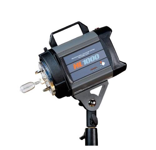 Осветитель галогенный Hyundae Photonics HL 1000
