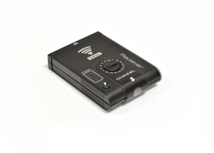 Радиосинхронизатор Hyundae Photonics Swing II (приемник)