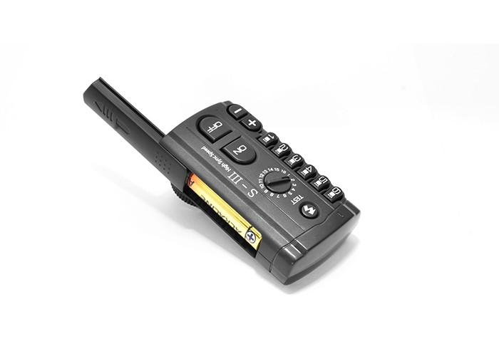 Радиосинхронизатор/Пульт Hyundae Photonics Swing III (передатчик)