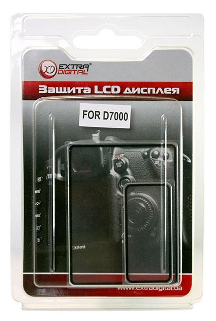ExtraDigital Nikon D7000 (Twin)
