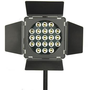 Постоянный светодиодный свет Lishuai LED-21WA