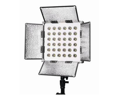 Постоянный светодиодный свет Lishuai LED-36X3WA