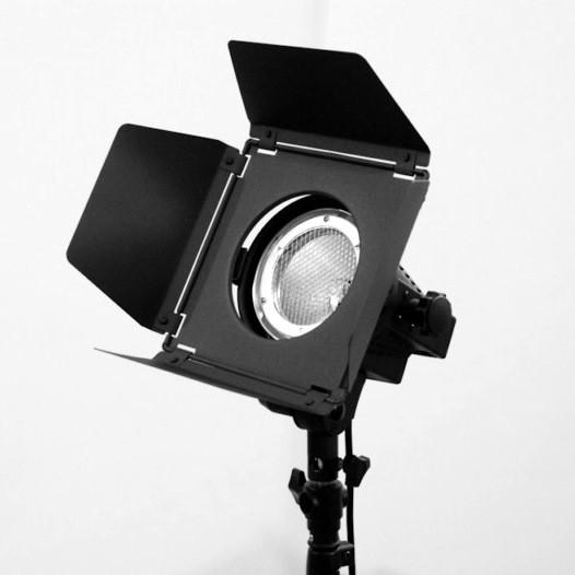 Галогенный осветитель Lishuai T-600