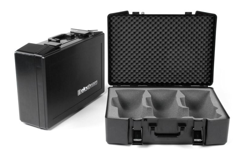 Студийный жесткий кофр Elinchrom Carrying Case 63.5x46x20.5см