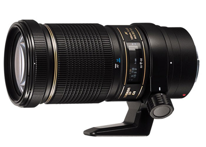 Объектив Tamron SP AF 180mm F/3,5 Di LD (IF) Macro для Nikon