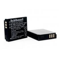 Hahnel HL-005 (аналог Panasonic CGA-S005)