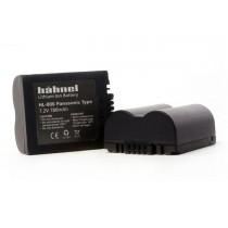 Hahnel HL-006 (аналог Panasonic CGA-S006)