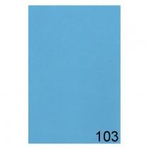 Фон студийный бумажный 1,35 х 11м BD 103 Голубой ( Blue Heaven )