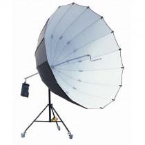 "Зонт рефлектор ""Giant"" Falcon Eyes 220см URFL-220"