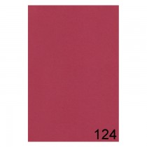Фон студийный бумажный 1,35 х 11м BD 124 Красный / Бордовый ( Red )