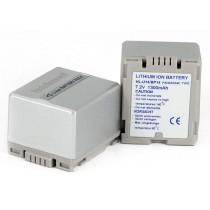 Hahnel HL-U14 (аналог Panasonic CGA-DU14)