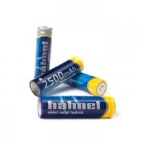 Аккумулятор Hahnel Ni-MH AA 2500mAh B4 (4шт)