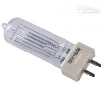 Сменная галогенная лампа Menik 1000Вт для источников постоянного света Menik ST-1000