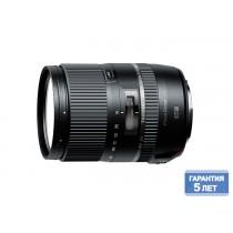 Tamron AF 16-300mm F/3,5-6,3 Di II VC PZD Macro для Nikon