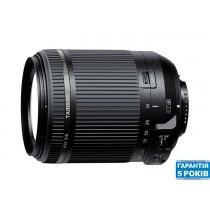 Tamron AF 18-200mm F/3,5-6,3 Di II для Nikon