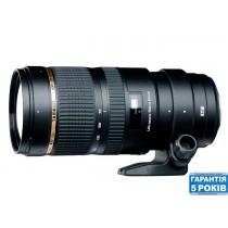 Tamron SP 70-200 F/2,8 Di VC USD для Nikon