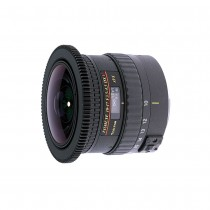 Tokina AT-X 107 F3.5-4.5 DX V Fisheye (10-17mm) для Canon