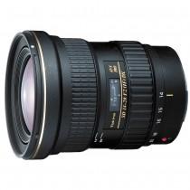 Tokina AT-X 14-20mm F2 PRO DX для Canon