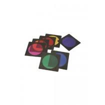 Цветные фильтры Hyundae Photonics AC 8011 (7 цветов)