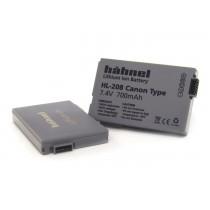Hahnel HL-208 (аналог Canon BP-208)