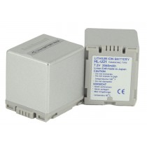 Hahnel HL-U21 (аналог Panasonic CGA-DU21)