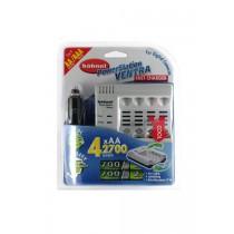 Зарядное устройство Hahnel Ventra AA 2700