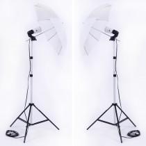 """Набор студийного света для """"фото на документы"""" Фокус 34SS kit"""