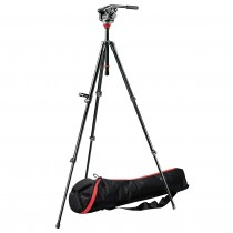 Штатив Manfrotto 755XB+501HDV