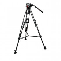 Штатив Manfrotto MIDI TWIN SYSTEM 546BK+504HD
