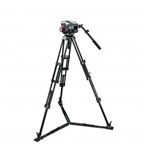 Штатив Manfrotto PRO GROUND-TWIN KIT 100 545GBK+509HD