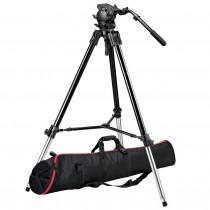 Штатив Manfrotto Pro Video Tripod 528XBK